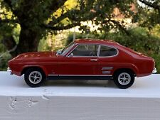MINICHAMPS 1:18 Ford Capri 1700 GT 1969 by RACEFACE-MODELCARS