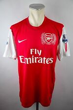Arsenal London Trikot 2011-12 Gr L Nike Home Jersey #14 Walcott