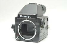 Mamiya M645 E w/ 120 Back Excellent