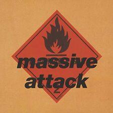 CD de musique trip hop Massive Attack