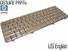 *New & Genuine* HP Pavilion DV4, DV4T, DV4Z US Bronze Keyboard 495646-001