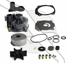 Water Pump Impeller Repair/Rebuild Kit for 85-300 hp Johnson Evinrude 5001594