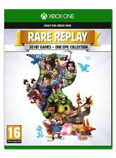 Rare Replay For XBOX One (New & Sealed)