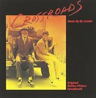 Ry Cooder - Crossroads [Original Soundtrack] [CD]