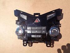 11 12 Chevrolet Cruze Heater AC Climate Control Panel 95017054 NICE OEM