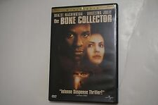 The Bone Collector (DVD, Widescreen)