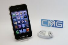 Apple Iphone 3gs-32gb - Negro (sin Bloqueo Sim) Rareza Ios 6.1.6 Buen Estado