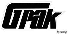 Holden Torana  G-PAK  - Stickers