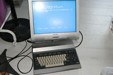 JVC HC-7GB MSX Computer - entièrement fonctionnel / Perfectly working
