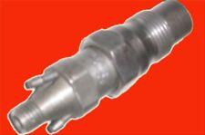 Nozzleholder with nozzle Injector Iniettore Strumento Iniettori supporto con ugello