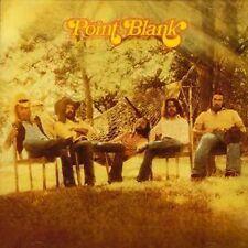 Second Season - Point Blank (2006, CD NEU)