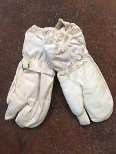 guanti da neve Esercito Italiano