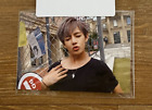 BTS Official Public Broadcast PhotoCard - War of hormone V taehyung