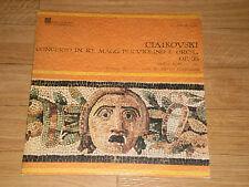Ciaikovski Concerto in re magg. per violino e orch. Erica Morini (N. 0371)