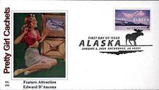 PG95 - Alaska Statehood (Sc. 4374
