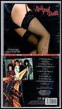 "NEW YORK DOLLS ""If It's Saturday This Must Be Paris"" (CD Digipack) 2011 NEUF"