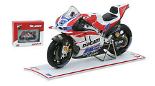 Spark M43010 DUCATI GP16 #27 test Red Bull Ring 2016-Casey Stoner 1/43 Escala