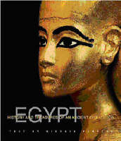 (Good)-Egypt (History and Treasures of an Ancient Civilization) (Hardcover)-Gior