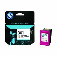 Cartucho HP 301 COLOR TRICOLOR CH562EE original Inyeccion de tinta