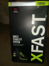 Battle Xfast Ankle Stability System Sports Size Large