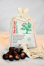 Soap Nut Tree organic berries natural chemical free laundry detergent 1/2lb +