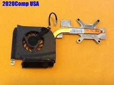 TESTED!!! HP DV6000 DV6500 DV6700 Cooling Fan Heatsink for 459565-001 449903-001