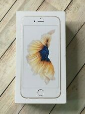 Apple iPhone 6s - 64GB - Gold (Unlocked) - Please See Description