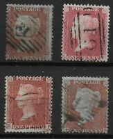 1d STARS-LCp14-FU.  E Row Positions E,F,I,K.  Within SG29-33 or 37-42.  Ref.0950