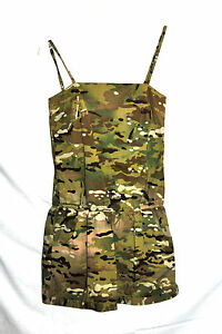 Mark McNairy OPENING CEREMONY Camouflage  Romper Jumper sz 2 New with Tag $300