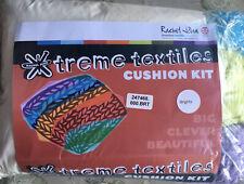 Rachel John Extreme Knitting Cushion Set *New* Gift