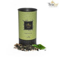 TeaJar JASMINE GREEN TEA 175g   6.2 oz  Loose Leaf 100% Organic Pure CEYLON Tea