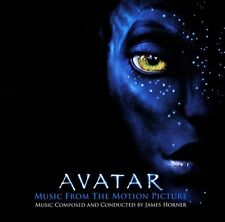 AVATAR (BOF) - HORNER JAMES (CD)