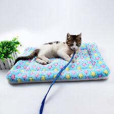 Pet Bed Mattress Dog Cat Cushion Pillow Mat Blanket Soft Winter Warm 50*50cm
