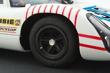 """Exoto 1970 Porsche 910-6 / Steve McQueens Movie """"Le Mans"""" / 1:18 / #MTB00066D"""