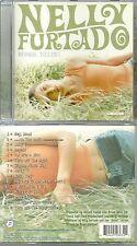 CD - NELLY FURTADO : WHOA, NELLY ! / COMME NEUF - LIKE NEW
