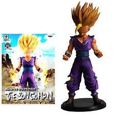 Anime Dragon Ball Z DBZ Super Saiyan Son Gohan PVC Figure Collect Toys Gift