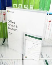 Microsoft Office 2019 Home & Business for 1 PC / Mac T5D-03216 100% Genuine BNIB