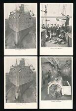 Military Vessels