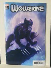 WOLVERINE (2020) #5 1:25 BOGDANOVIC retailer incentive variant comic book