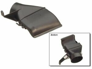 For 1986-1992 Mercedes 300E Air Intake Scoop Genuine 11677WC 1991 1990 1989 1987