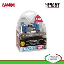 Lampa Pilot 57942 - KIT 2 Lampade Lampadine ALOGENE BLU-XE H8 12V 35W PGJ19-1