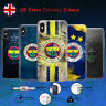 FENERBAHCE FOOTBALL SPORT TURKISH TURKEY Phone Case Cover for iPhone