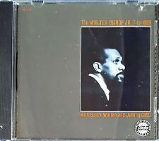 WALTER BISHOP JR. TRIO - PRESTIGE - LIMITED EDITION SERIES - 1997 CD