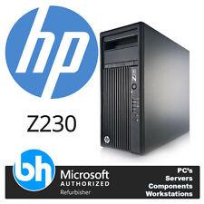 PCs de sobremesa y todo en uno HP 16GB