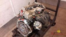 2014 Chevy Malibu ENGINE MOTOR VIN L 2.5L
