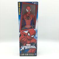 Hasbro Marvel Spider-Man Action Figure Titan Hero Series 12 inch NEW