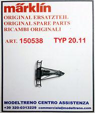 MARKLIN 150538  PANTOGRAFO  EINHOLM-STROMABNEHMER  TYPE 20.11
