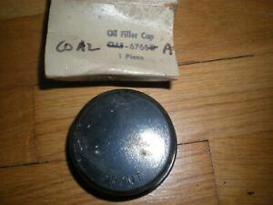NOS 1960 Ford Galaxie 223CI Oil Cap C0AZ-6766-A
