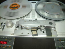 STUDER A807 mkone  serviced used 2
