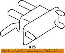 FORD OEM 11-16 F-350 Super Duty Turbo Turbocharger-Intercooler BC3Z9N103A